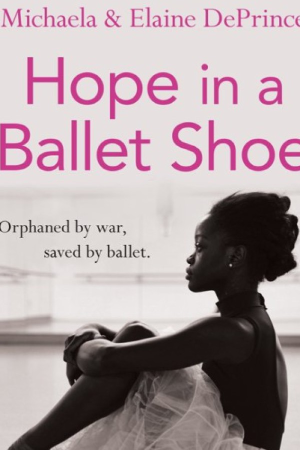 deprince-michaela-boek-hope-in-a-ballet-shoe.jpg